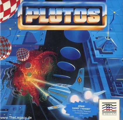 Misc. Games - Plutos
