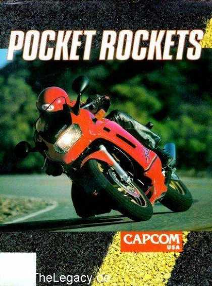 Misc. Games - Pocket Rockets