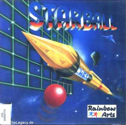 Misc. Games - Starball