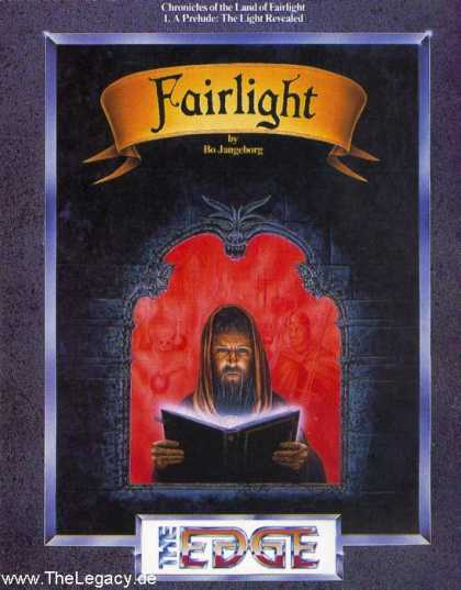 Misc. Games - Fairlight