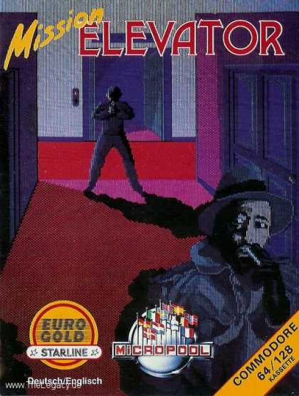Misc. Games - Mission Elevator