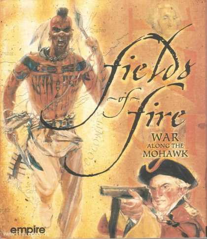 Misc. Games - Fields of Fire: War along the Mohawk