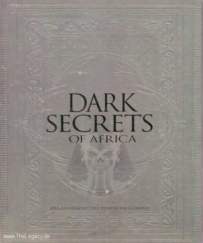 Misc. Games - Dark Secrets of Africa