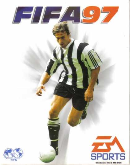 Misc. Games - FIFA 97
