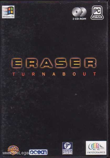 Misc. Games - Eraser Turnabout