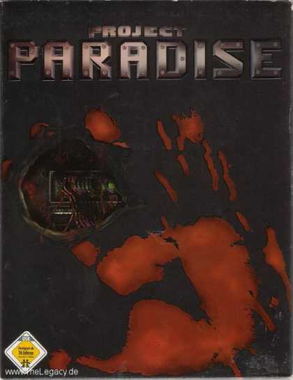 Misc. Games - Project Paradise