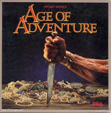 Misc. Games - Age of Adventure