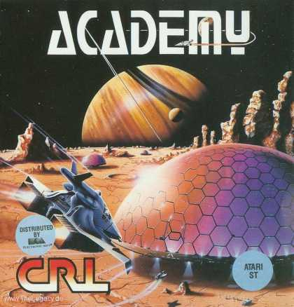 Misc. Games - Academy