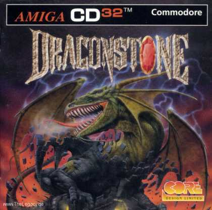 Misc. Games - Dragonstone