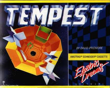 Misc. Games - Tempest