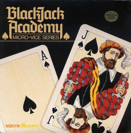 Misc. Games - BlackJack Academy
