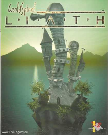 Misc. Games - Liath