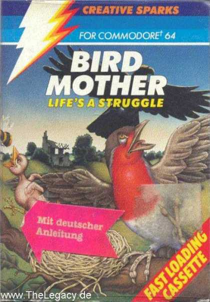 Misc. Games - Bird Mother