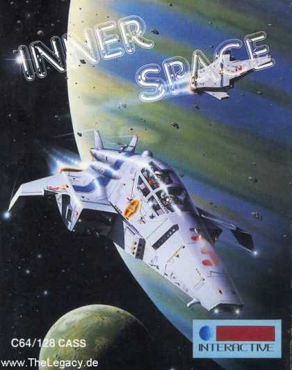 Misc. Games - Inner Space
