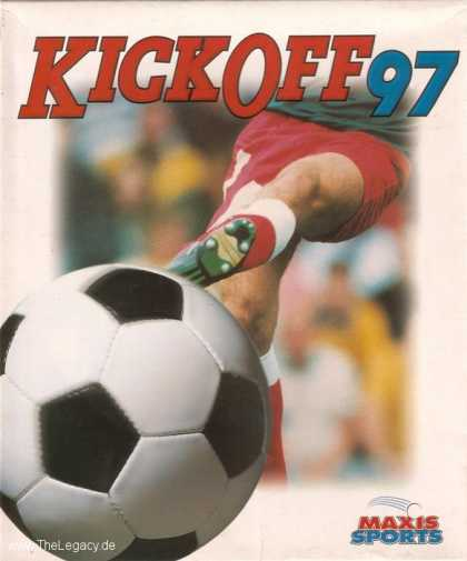 Misc. Games - Kick Off 97