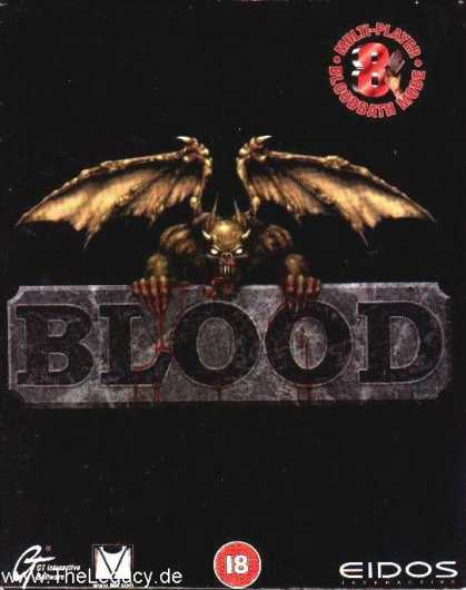 Misc. Games - Blood