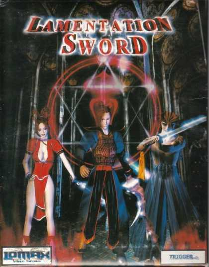 Misc. Games - Lamentation Sword