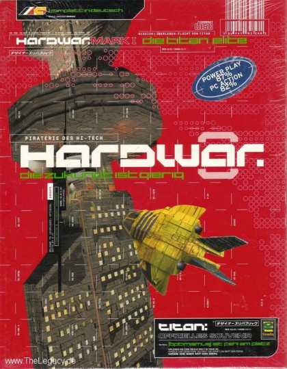 Misc. Games - Hardwar