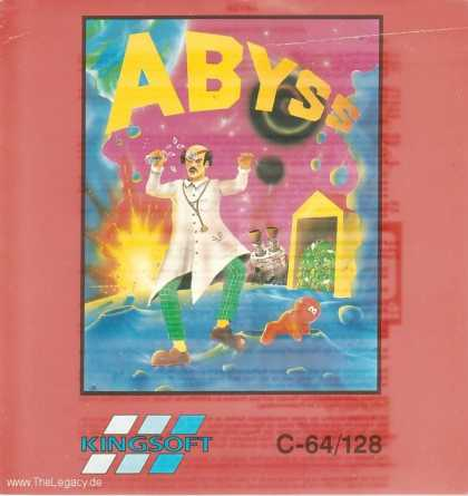 Misc. Games - Abyss