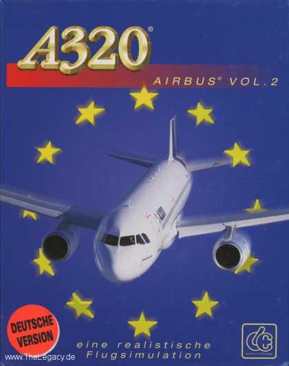 Misc. Games - A320 Airbus: Vol.2