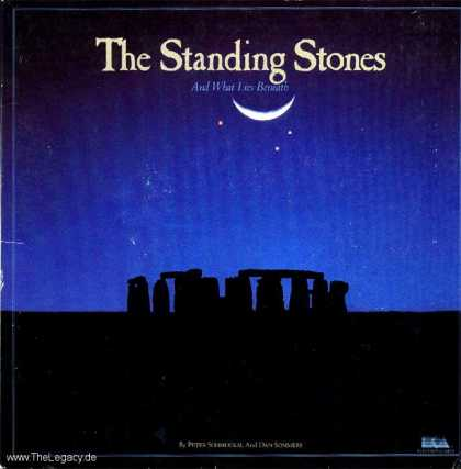 Misc. Games - Standing Stones, The