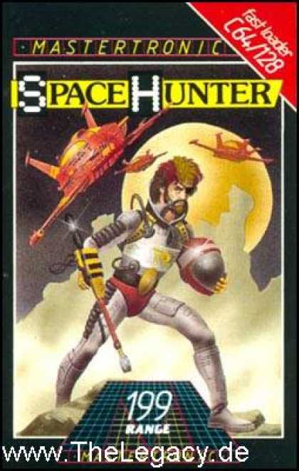 Misc. Games - Space Hunter