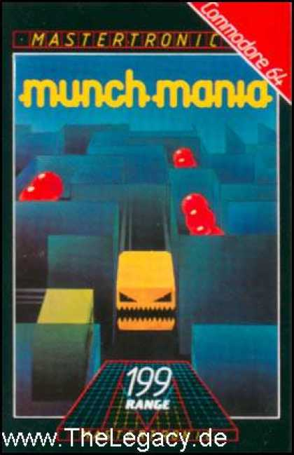 Misc. Games - Munch Mania