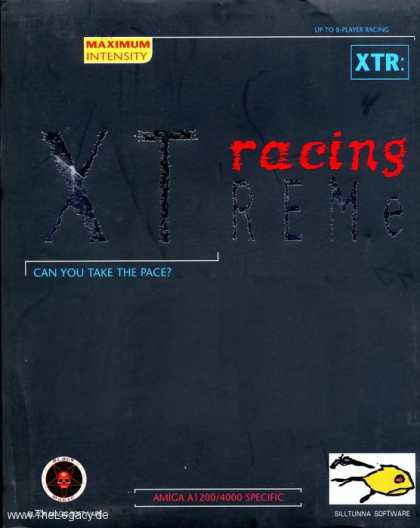 Misc. Games - XTreme Racing