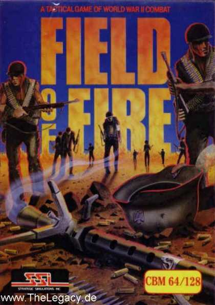 Misc. Games - Field of Fire