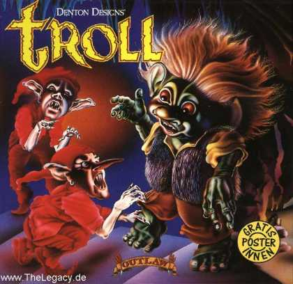 Misc. Games - Troll