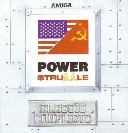 Misc. Games - Power Struggle