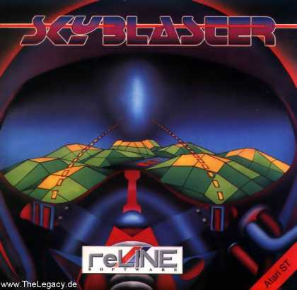 Misc. Games - SkyBlaster