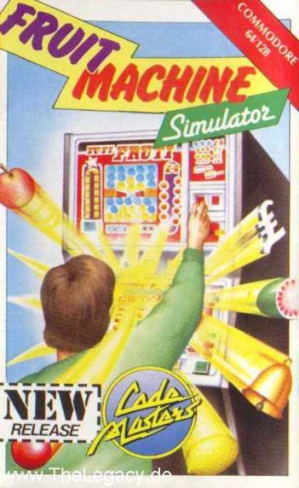 Misc. Games - Fruit Machine Simulator