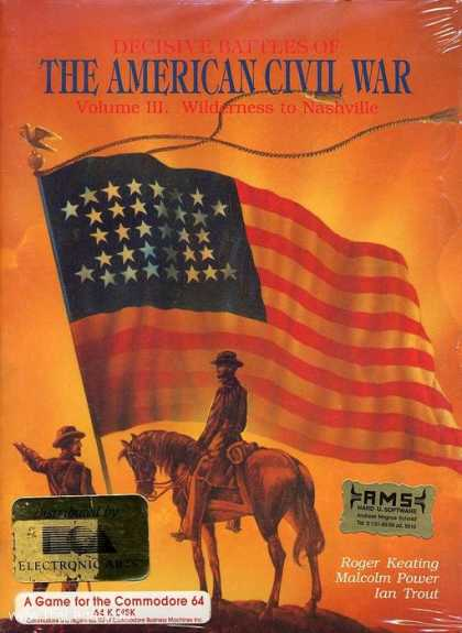 Misc. Games - Decisive Battles of the American Civil War Vol. 3