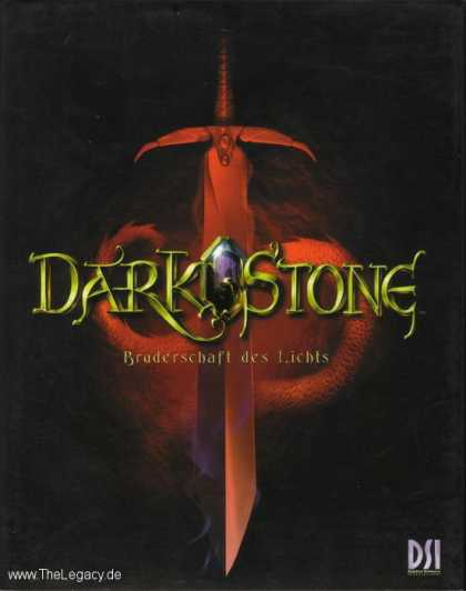 Misc. Games - Darkstone