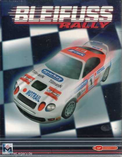 Misc. Games - Bleifuss Rally