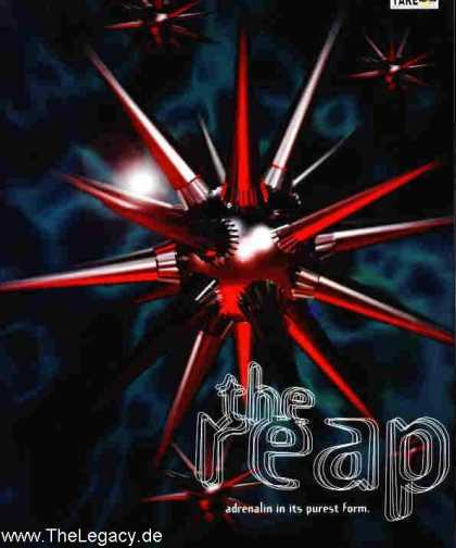 Misc. Games - Reap, The