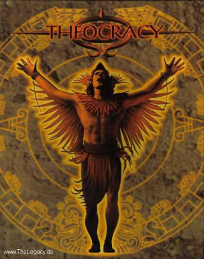 Misc. Games - Theocracy