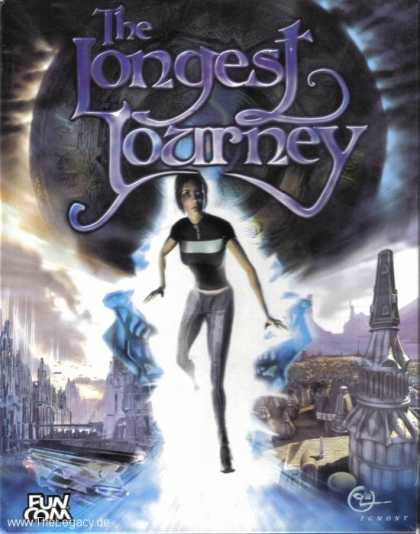 Misc. Games - Longest Journey, The