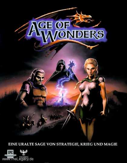 Misc. Games - Age of Wonders