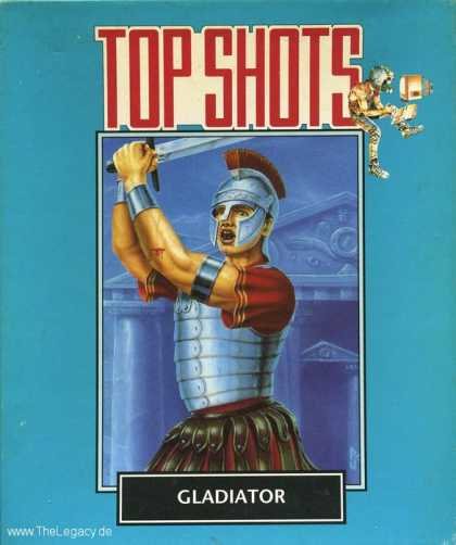 Misc. Games - Gladiators