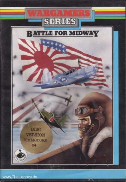 Misc. Games - Battle for Midway