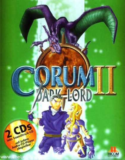 Misc. Games - Corum II: Dark Lord