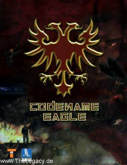 Misc. Games - Codename Eagle