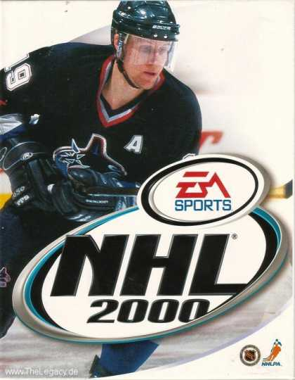 Misc. Games - NHL 2000