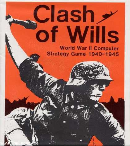 Misc. Games - Clash of Wills