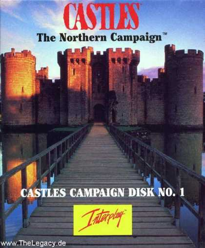 Misc. Games - Castles: The Northern Campaign