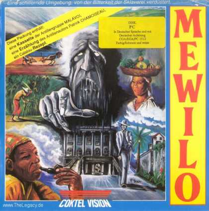 Misc. Games - Mewilo