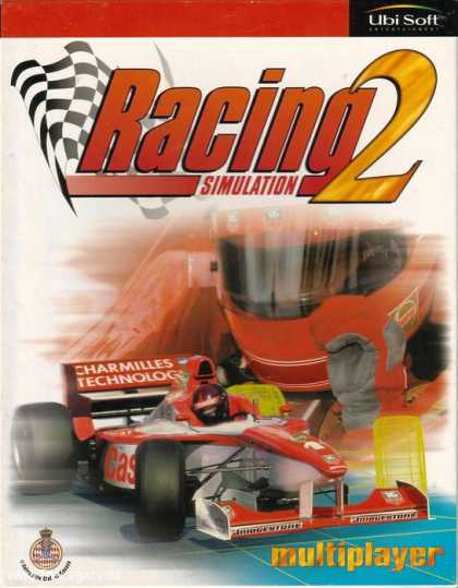 Misc. Games - Racing Simulation 2