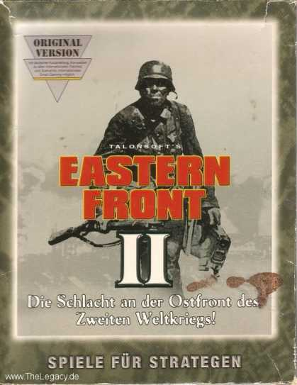 Misc. Games - Eastern Front II